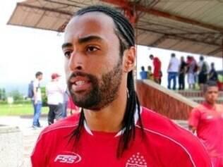 Jogador chega à URT para disputa do Mineiro
