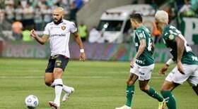 Palmeiras encontra resistência, mas vence o Sport em casa