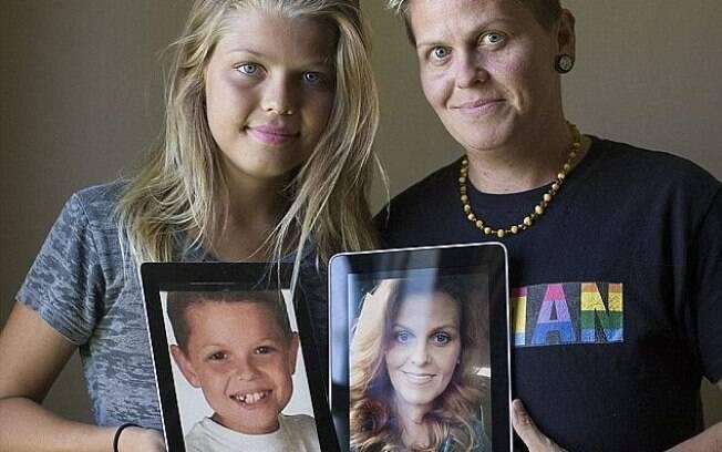 Pai e filha realizaram transição e contam o que enfrentaram