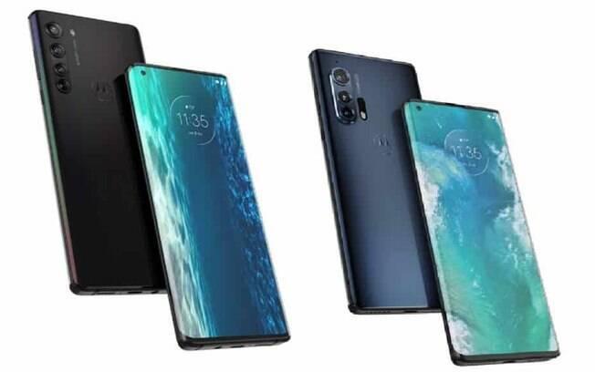 Motorola lista aparelhos que devem receber Android 11