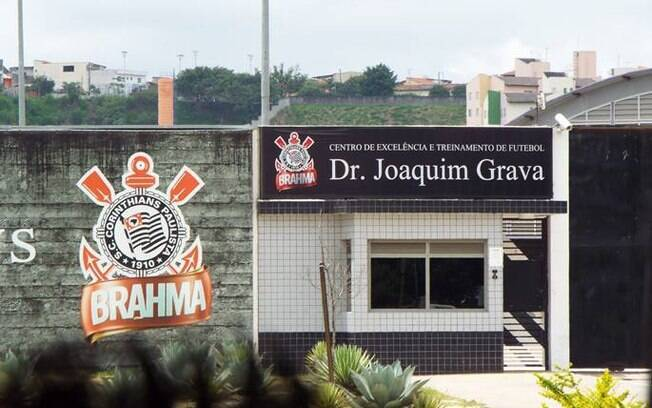 CT do Corinthians, um dos times paulistas fiscalizados