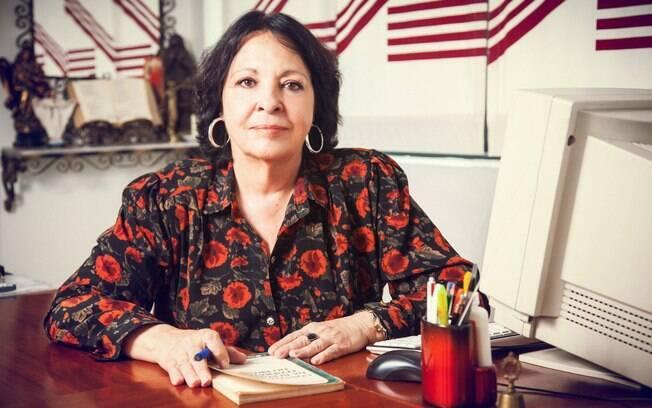 Margareth Carbinato, presidente de honra do Sindicato dos Empregadores Domésticos do Estado de São Paulo: reclamação mais comum são as faltas indiscriminadas