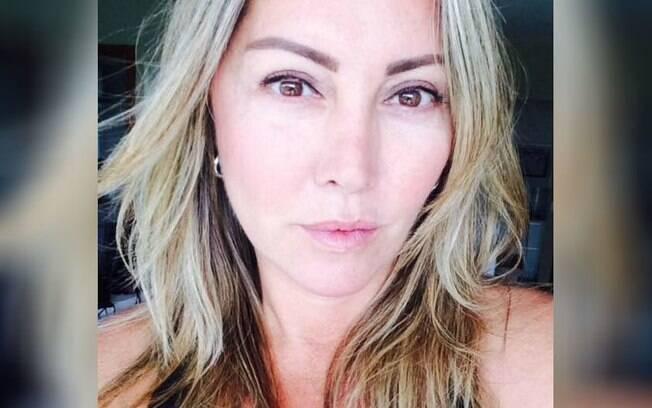Elaine Perez Caparroz é mãe do lutador Rayron Gracie
