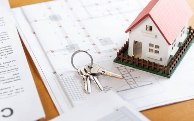 Segundo pesquisas, mercado imobiliário e serviços on-line crescem no Brasil