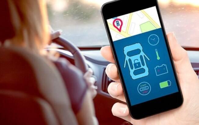 A lista de aplicativos feitos para celular que facilitam a vida do motorista tem aumentado e com propostas variadas
