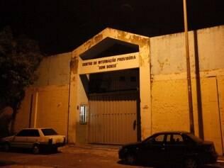 CIDADES - BELO HORIZONTE - MG - 8.12.2014 - Rebeliao no Centro de Recuperacao Dom Bosco em Belo Horizonte MG Foto: Douglas Magno / O Tempo
