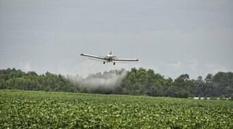 TCU alerta para falta de transparência no registro de agrotóxicos