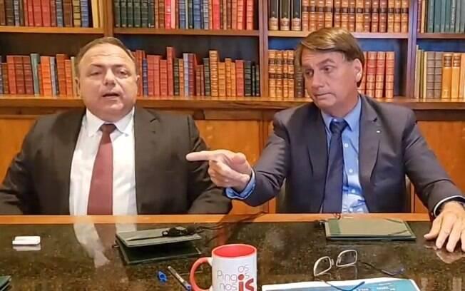 A melhor testemunha contra Bolsonaro é o próprio Bolsonaro