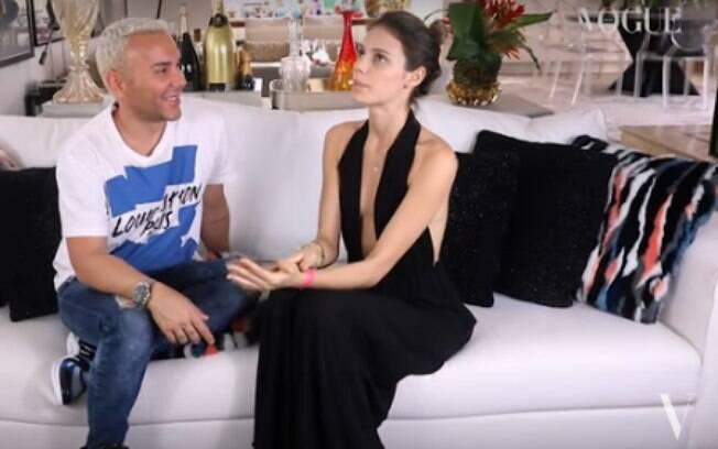 Laura Neiva faz revelações sobre primeiro encontro com Chay Suede e detalhes do seu casamento