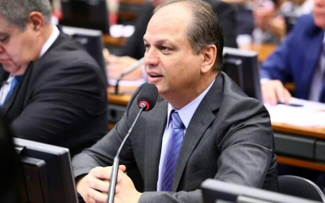 Barros afirmou que irá buscar eficiência na sua gestão da pasta para poder