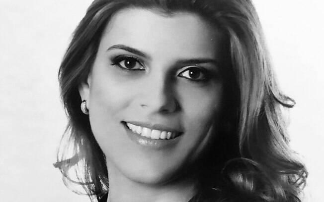 A endocrinologista Rocio Coletta fará live com o ig nesta terça-feira (18) às 17h
