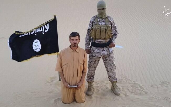 Resultado de imagem para extremistas islamicos egito