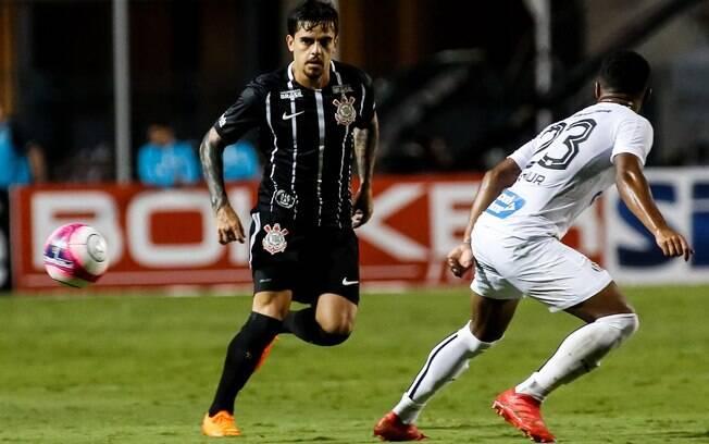 Santos x Corinthians é destaque da agenda do futebol desta quarta-feira