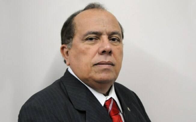 Desembargador Carlos Rodrigues Feitosa foi condenado a 13 anos de prisão por vender decisões no Tribunal de Justiça
