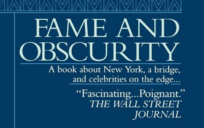 ''Fama e Anonimato'' de Gay Talese é um dos livro-reportagens mais comentados já escritos por seu estilo narrativo