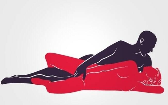 ilustração sexo
