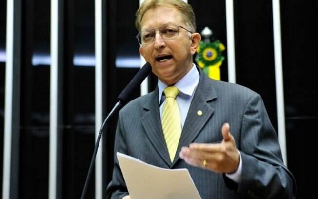 O deputado federal João Campos, autor da Proposta de Emenda à Constituição 99/2011