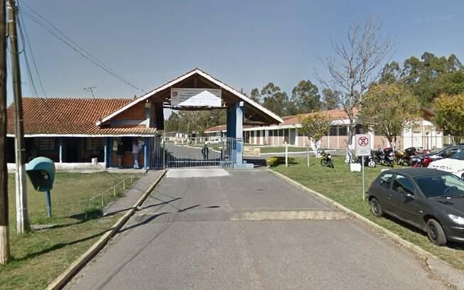 Complexo Médico Penal é casa de alguns dos detentos da Operação Lava-Jato