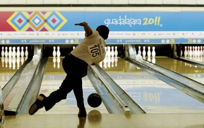 Boliche já é esporte panamericano e tenta entrar no programa dos Jogos Olímpicos em 2024