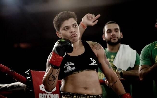 Adriana Araújo fará a luta principal do Boxing For You 6