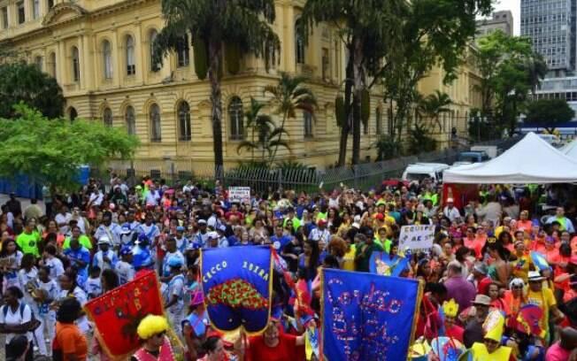 As cidades mais procuradas são Rio de Janeiro, São Paulo, Salvador, Belo Horizonte, Recife e Olinda