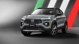 Nome de novo SUV da Fiat deve ser divulgado em 10 dias