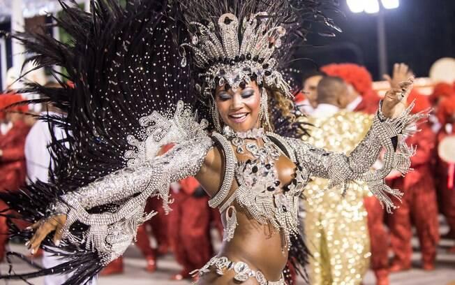 Saiba qual escola de samba você seria baseado no seu signo solar
