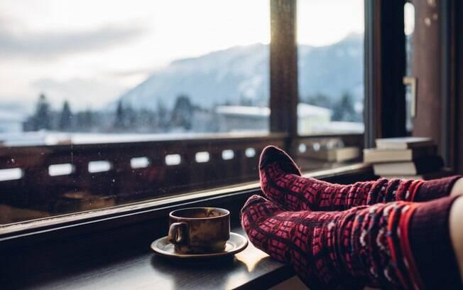 Saiba quais são os melhores destinos para visitar no inverno