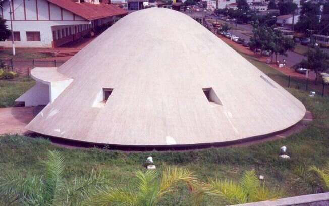 Planetário de Londrina se destaca por trabalho com crianças