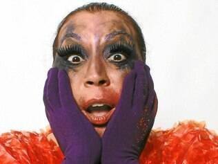 Maria Alcina celebra quatro décadas de trajetória com show em que canta inéditas