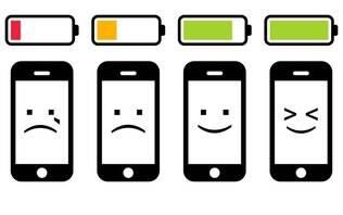 Qual a melhor maneira de economizar a bateria do celular?