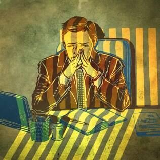 Segundo pesquisa, uma a cada três pessoas se sente mal depois de navegar pelo Facebook