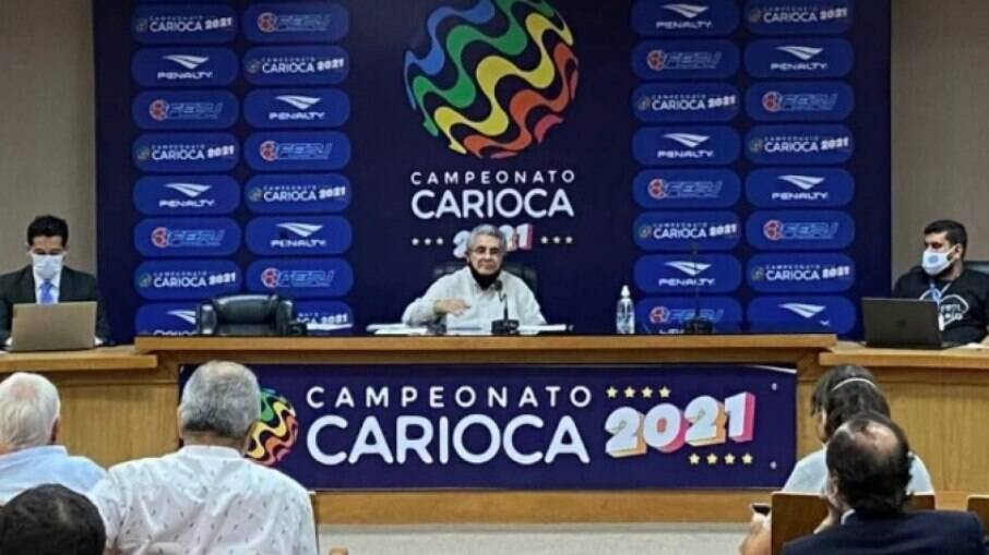 Clubes grandes vão estrear no Carioca 2021 no início de março