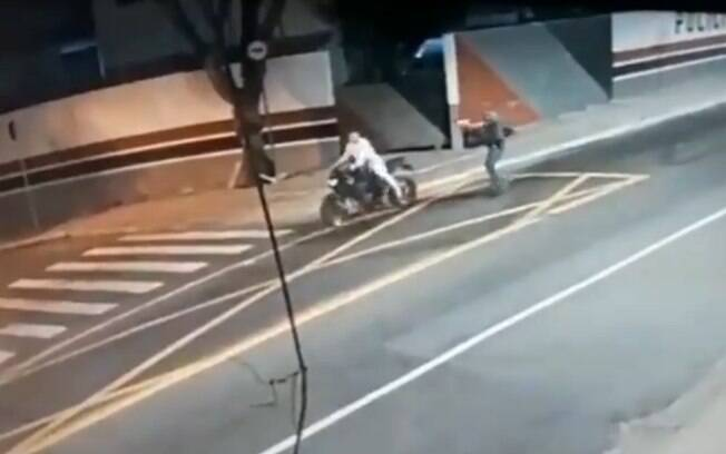 Abordagem policial