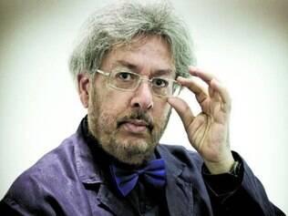 Artista Sérgio Bello vai expor pela primeira vez em Belo Horizonte