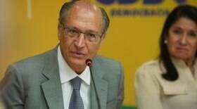 Infeliz com Rodrigo Garcia, Alckmin quer sair do PSDB