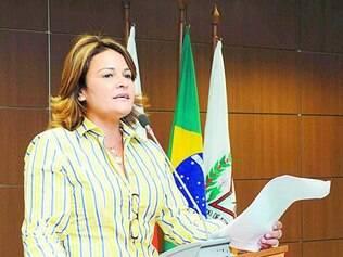 Votos. Prefeita Fabiany Ferraz foi cassada, em 2013, em primeira instância na comarca de Almenara