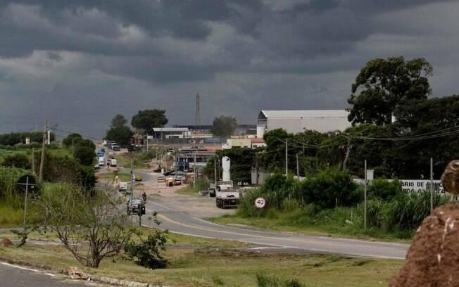 Quinta-feira amanhece com tempo nublado e chuvoso em Campinas