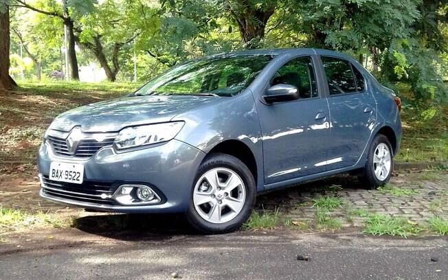 Renault Logan 1.6 SCe