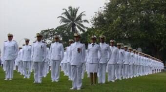 MPF investiga denúncias de aglomeração em base da Marinha