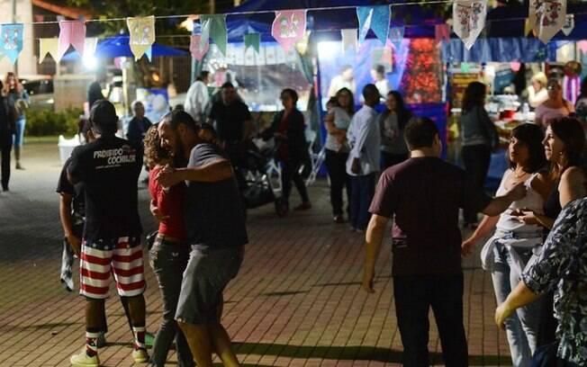 Centro de Convivência terá 'feira Caipira' com música e comidas juninas