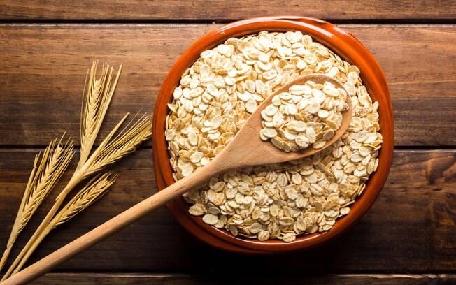Além de ser facilmente encontrado nos mercados, esse cereal tem alto valor nutricional, com muitas fibras, nutrientes, minerais e antioxidantes