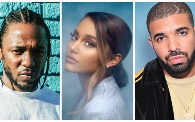 Grammy 2019 não terá a presença de três dos principais indicados. Premiação tenta recuperar rpestígio