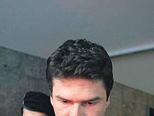 Jason Paschoalino é um dos acusados dos crimes