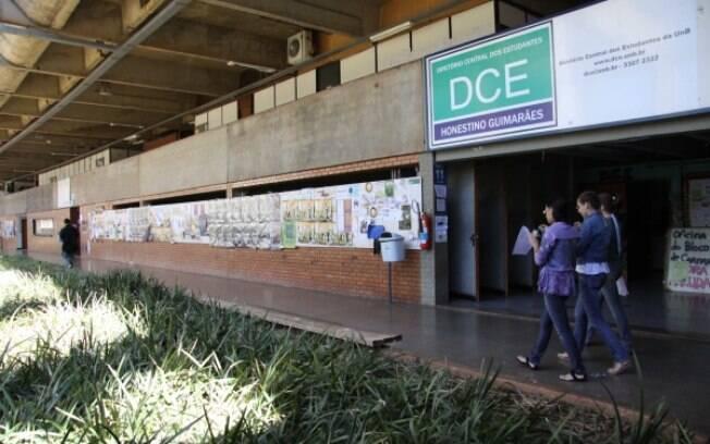 RANKING CWUR - Posição no País: 10ª) Universidade de Brasília (UnB). Foto: Divulgação
