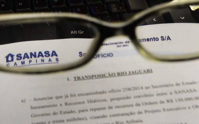 Reclamações da Sanasa aumentam 93,44% em 2020
