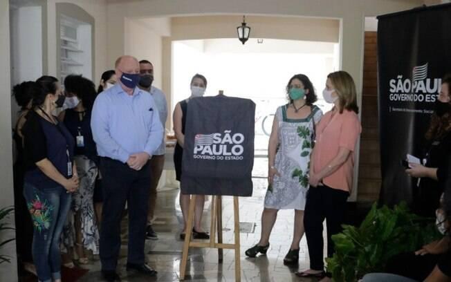 Campinas ganha república feminina para dependentes químicos
