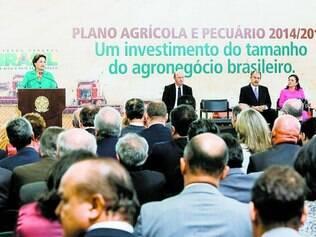 PAP. Dilma Rousseff garantiu que se setor precisar de mais crédito, governo vai garantir a oferta