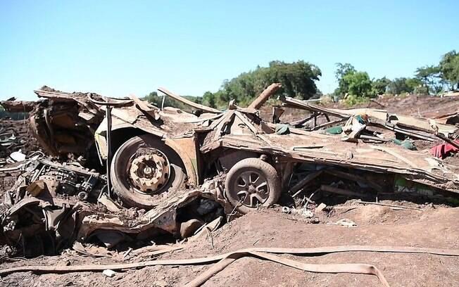 Rompimento da barragem da Vale em Brumadinho completou três meses sem muitas respostas