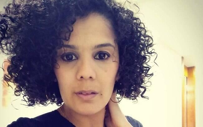 Santuzza criou o Coletivo Rebu para lutar pelos direitos das prostitutas